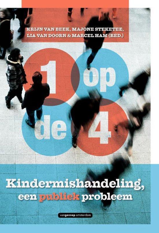 1 op de 4 - Krijn van Beek | Fthsonline.com