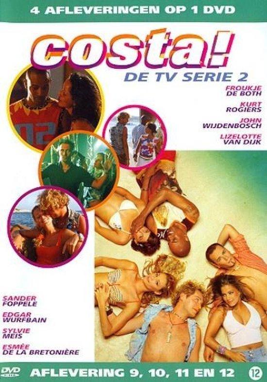 Cover van de film 'Costa 2 Episode 9'