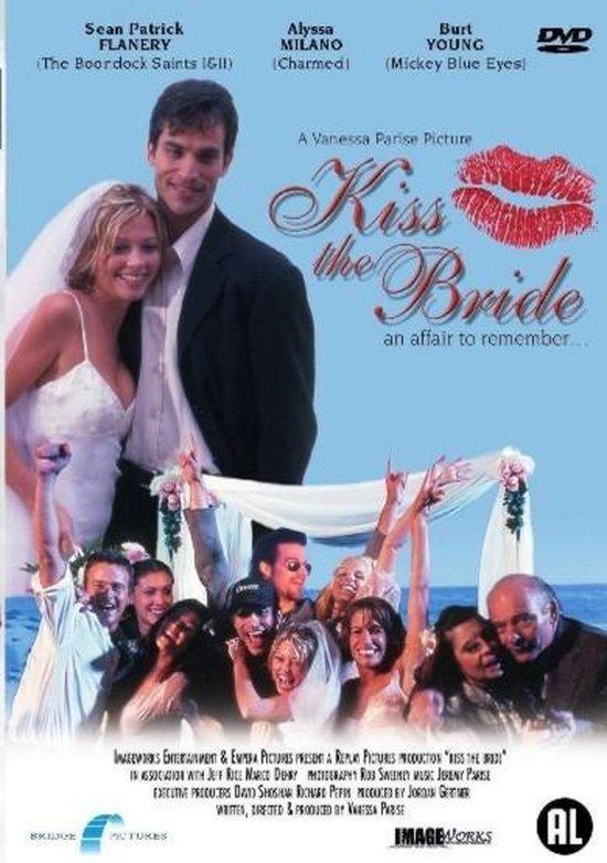 Cover van de film 'Kiss The Bride'