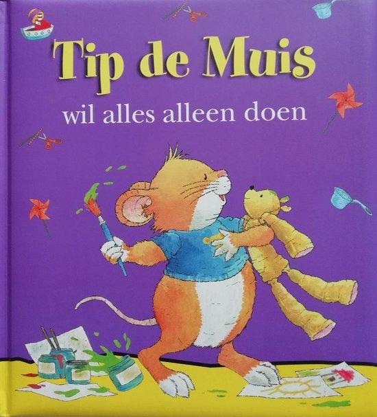 Tip de muis wil alles alleen doen - none |