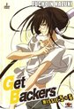 Get Backers 3 (2DVD)