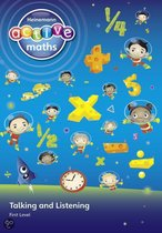 Heinemann Active Maths First Level Talking And Listening Large School Pack