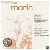 Martin: Golgotha, Mass / Faller, Denis Martin et al