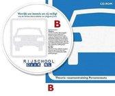 Theorie-examentraining personenauto B