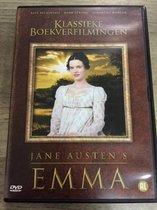 Emma -  Jane Austen - Klassieke Boekverfilmingen -