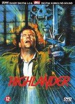 Highlander 1 Dts