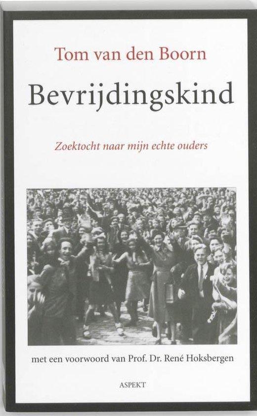 Bevrijdingskind - T. Van Den Boorn | Fthsonline.com