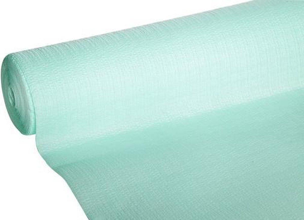 Cosy&Trendy for professionals Tafelkleed - 1,18 x 20 m - Papier - Blauw - Cosy&Trendy