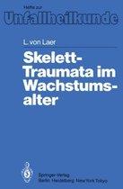 Skelett-Traumata im Wachstumsalter