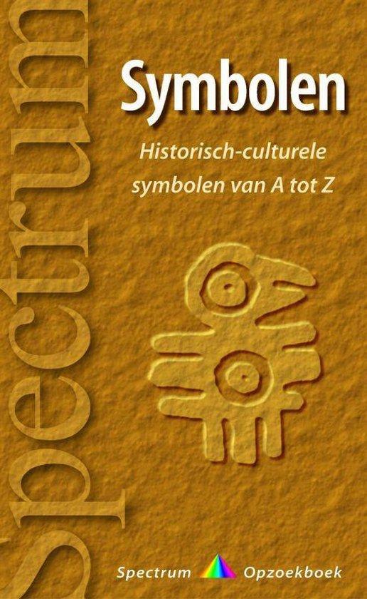 Symbolen van a tot z - H. Biedermann  