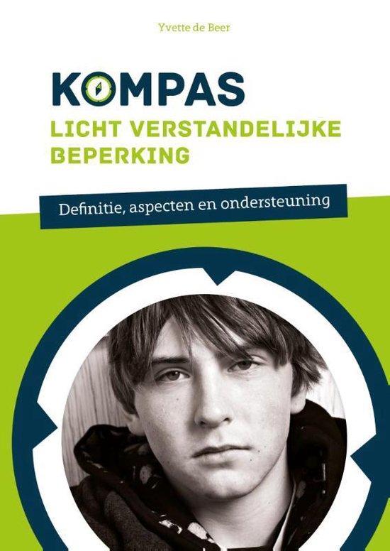 Kompas - Licht verstandelijke beperking - Yvette De Beer |