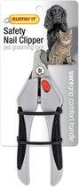 Ruffin it - Nagelschaar voor hond & kat (Groot)