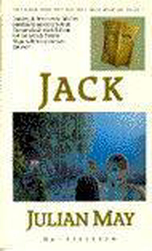 Jack - Julian May | Readingchampions.org.uk