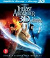 The Last Airbender (3D Blu-ray)