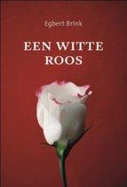 Witte roos voor christenen onderweg