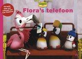 Ziggy en de Zootram - Flora's telefoon