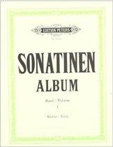 Sonatinen-Album, Band 1