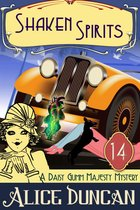 Shaken Spirits (A Daisy Gumm Majesty Mystery, Book 14)
