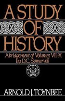 A Study of History: Volume II