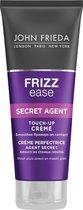 John Frieda Frizz Ease Secret Agent Touch Up Haarcrème - 100 ml