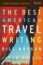 Best American Travel Writing