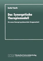 Das Synergetische Therapiemodell