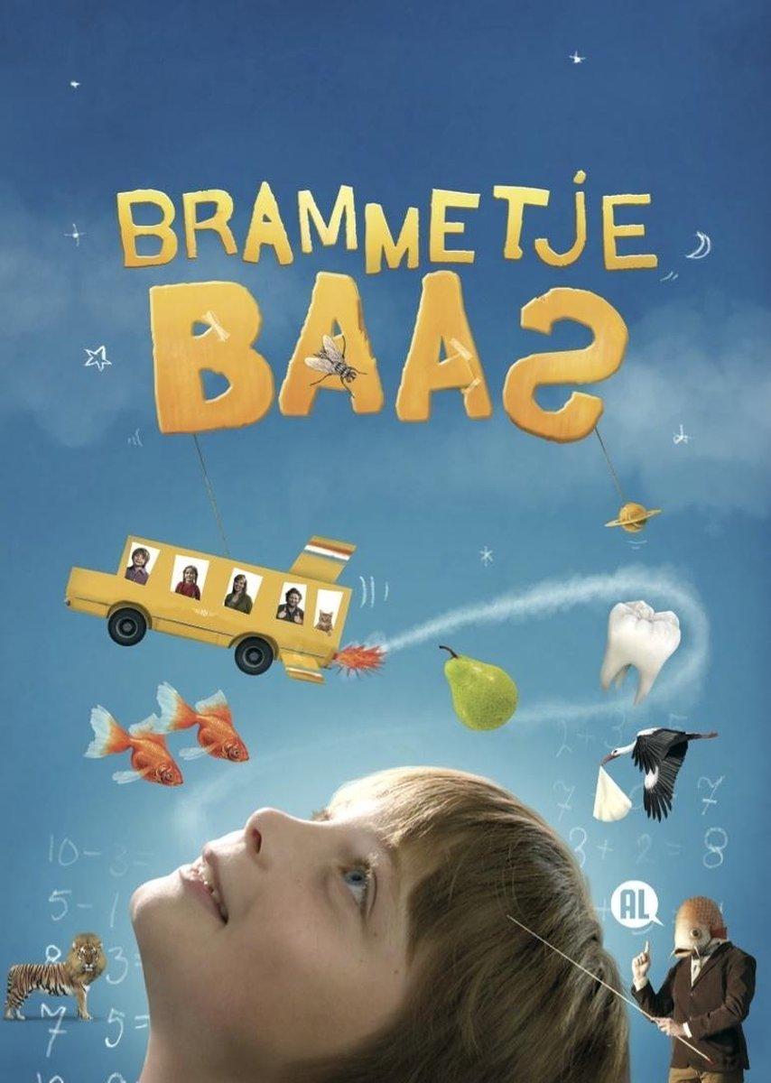 Brammetje Baas - Dvd (S)