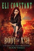 Body of Ash