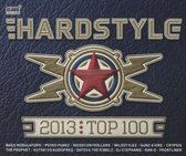 Hardstyle Top 100 2013