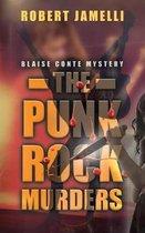 The Punk Rock Murders