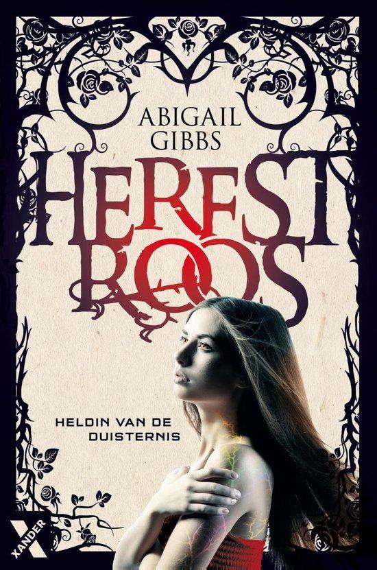 Heldin van de duisternis - Abigail Gibbs  
