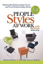 People Styles at Work... .And Beyond