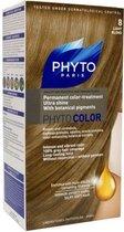 Phytocolor Haarkleuring - 8 Licht Blond