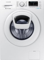 Samsung WW71K5400WW - Eco Bubble - Wasmachine - NL/FR