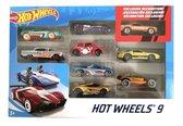 Hot Wheels Multipack 2015 Mix 2 - Speelgoedauto's