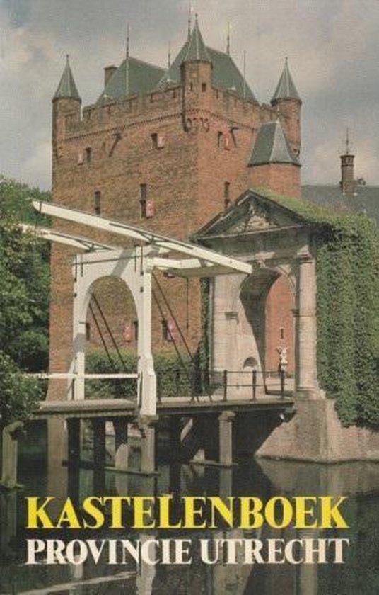 Kastelenboek provincie Utrecht - Bardet |