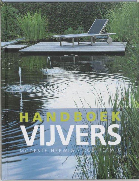 Handboek Vijvers - Modeste Herwig |