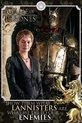 Poster ame of Thrones (Cersei - Enemies) maxi poster 60cm x 91,5cm
