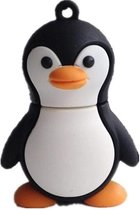 Ulticool USB-stick Pinguïn - 16 GB - Kantoor en School