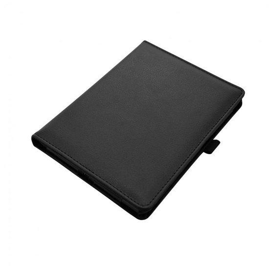 UwereaderNL - Sleepcover voor Kobo Aura ONE - Zwart - UwereaderNL huismerk