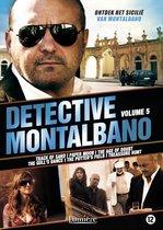 Detective Montalbano - Volume 5