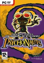 Psychonauts /PC - Windows