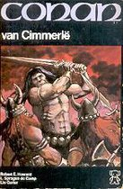 Conan van cimmerie