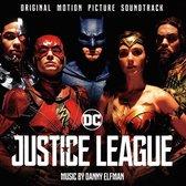 Justice League [Original Motion Picture Soundtrack]