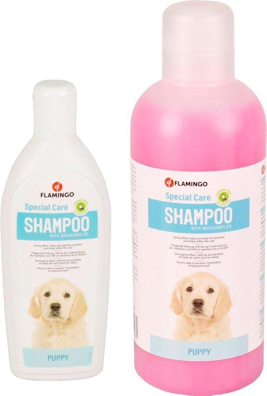 Flamingo - Hondenshampoo - Care - Puppy