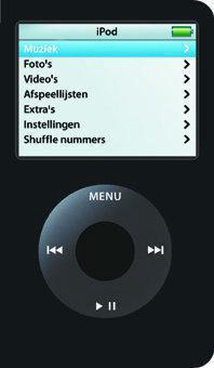Ipod + Itunes - Pieter van Groenewoud