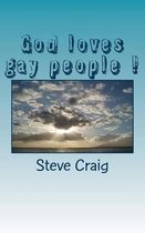 God Loves Gay People !