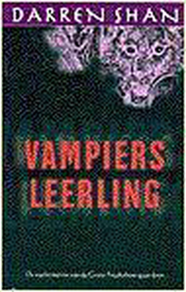 Vampiersleerling