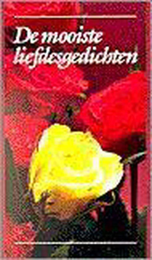 Mooiste liefdesgedichten - Diverse auteurs pdf epub