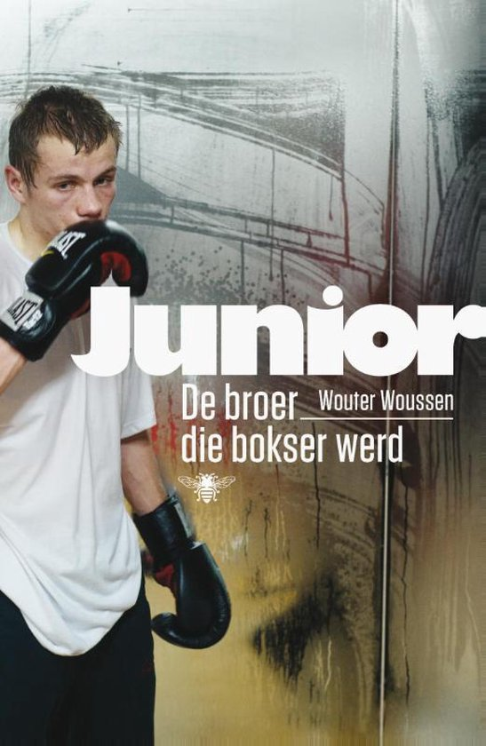 Junior - Wouter Woussen |